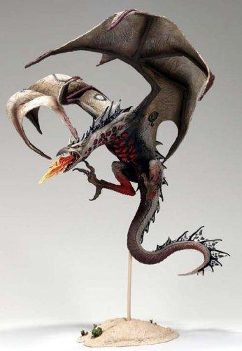 McFarlane - Dragons Clan 4 - Fire Dragon