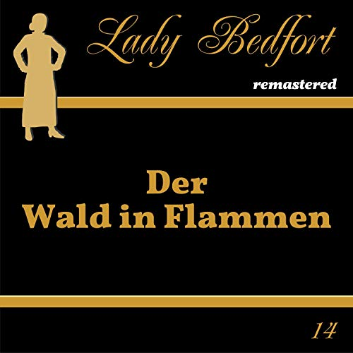 Der Wald in Flammen cover art