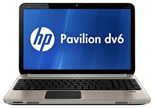 HP Pavilion dv6-6b26us 15.6' Laptop (i3-2330M Processor, 6GB DDR 3, 640GB HD, Windows 7, Beats Audio, Bluetooth, HDMI, WebCam)