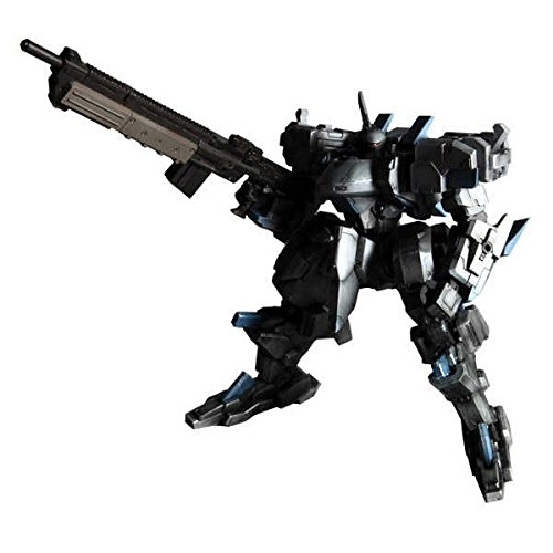 Front Mission Evolved Play Arts Kai Vol. 2 Actionfigur Zephyr 15 cm