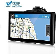GPS para camión de 7 pulgadas.