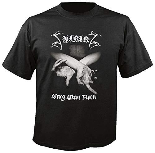 Shining - Varg Utan Flock - T-Shirt Größe L