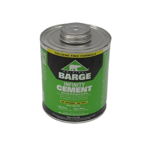 Barge Infinity Cement Qt. by Barge