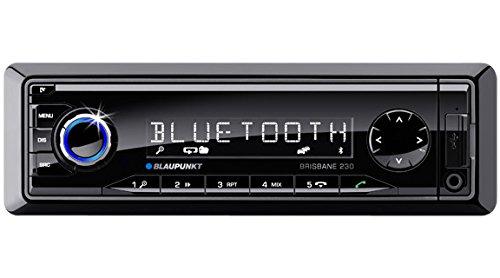 Blaupunkt Brisbane 230 - Radio para coche (AM, FM, Negro,...