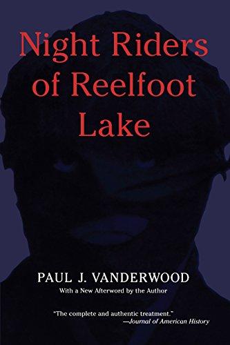 Night Riders of Reelfoot Lake (Alabama Fire Ant)