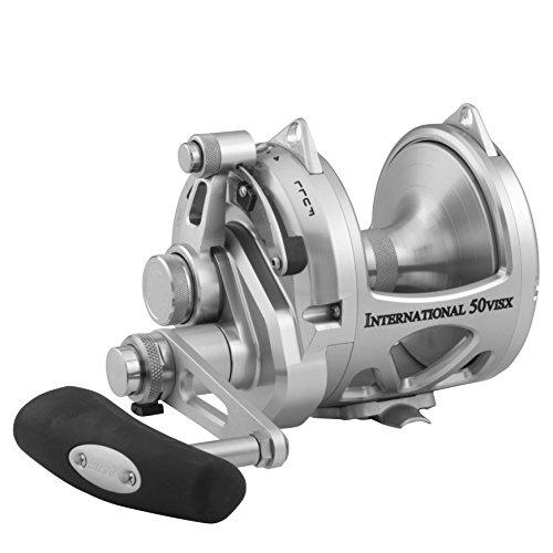 Reels Saltwater Lever Drag Penn INT30VISXS International Leverdrag Conventional 2-Speed Reel 30
