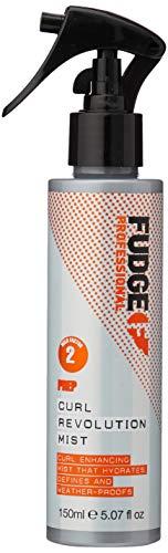 Fudge Curl Revolution Mist - NEW 150ml