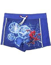 Cerdá - Bañadores para Niños de Spiderman con Licencia Oficial Marvel