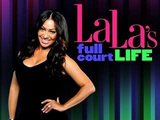 La La's Full Court Life Season 1