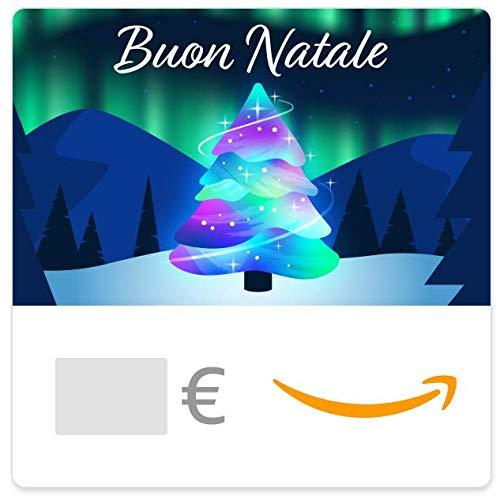 Buono Regalo Amazon.it - Digitale - Albero di Natale