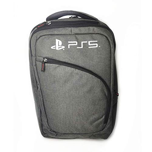 SHEAWA Travel Storage Bag Game Machine Protective Storage Bag Large...