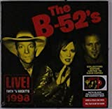 B-52'S,the: Live at Rock'N Rockets (Audio CD (Live))