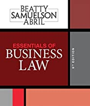 Best essentials of business law beatty Reviews