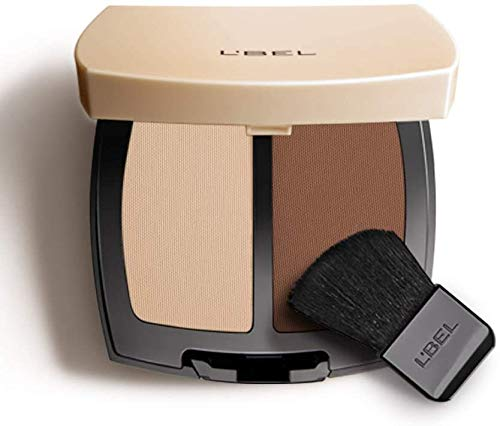 Contouring Maquillaje marca L´Bel