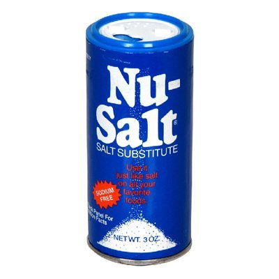 Salt Substitute (Pack of 12) - Pack Of 12