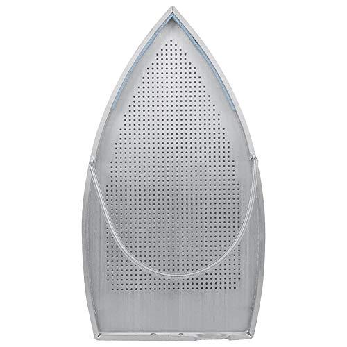 Placa de hierro de teflón, cubierta de la tabla de ayuda de planchado de zapatos mágicos Proteger telas Ropa de tela de seda Protección térmica fácil