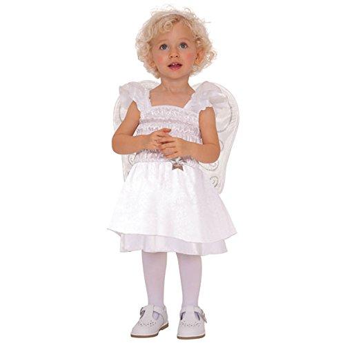 Amscan International–Disfraz de bebé, diseño de angelito