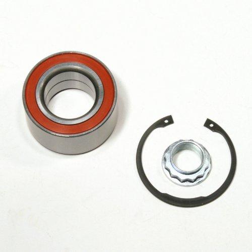 1 x Radlager/Radlagersatz für Trommelbremsen hinten