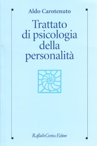 Trattato di psicologia della personalità e delle differenze individuali