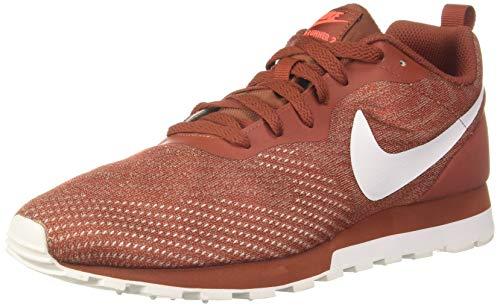 Nike MD Runner 2 Eng Mesh, Zapatillas de Gimnasia para Hombre