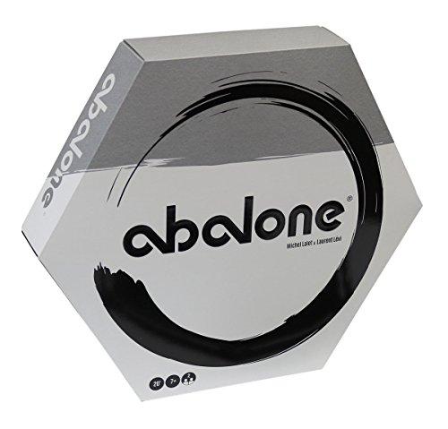 Asmodee - Abalone Edición Italiana, Multicolor, 8245