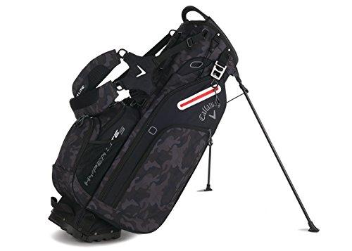 Callaway 2016 Hyper-Lite 5 Stand Bag, Camo