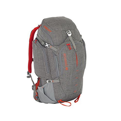 Kelty Reserve Redwing 50 Backpack, Dark Shadow