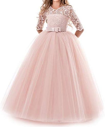Child wedding dress _image2