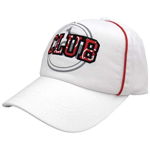 Cap FCN 1. FC Nürnberg Basecap, Base-Cap, Mütze, Hut, Chapeau, Sombrero, Baseballcap
