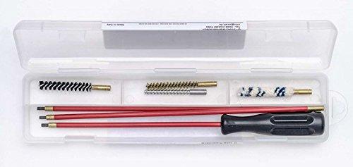 AKAH - Juego de accesorios de limpieza para cañas (calibre 8 mm)