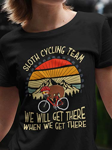 Slóth Cycling Téam Biking shirt MTB shirt Moúntáin Biking Shirt Cycling Shirt Mótócróss Shirt BMX Shirt