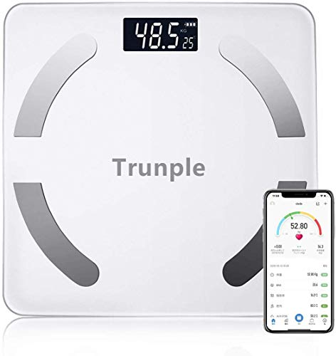 Best Prices! Trunple Digital Weight Scale (Silver)