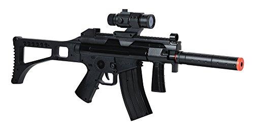 Crosman GameFace TACR91 Pulse Full Auto AEG Airsoft Rifle