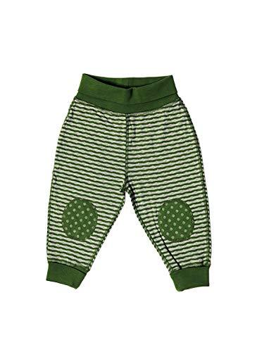 Leela Cotton - Pantalon - Bébé (garçon) 0 à 24 mois - Vert - 3 ans