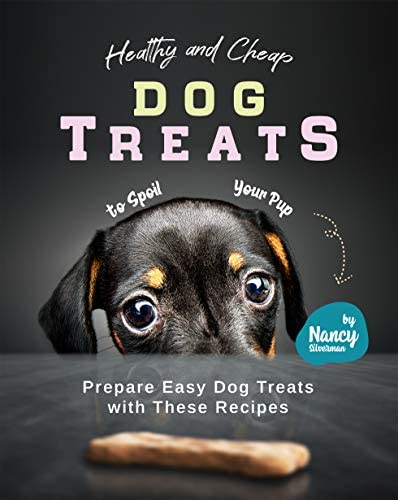 Healthy and Cheap Dog Treats to Spoil Your Pup Prepare Easy Dog Treats with These Recipes product image