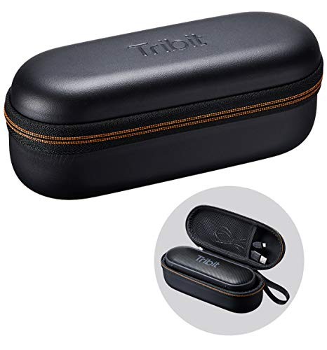 Tribit XSound Surf Portable Bluetooth Speaker with Official Carry Case