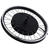 electric bicycle conversion kit, 48v 1000w 20in electric bike conversion kit rear wheel electric