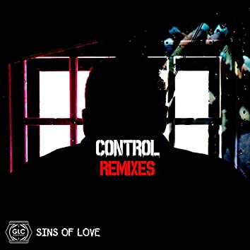 Control R3MIX3S EP