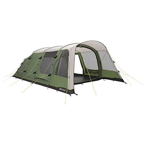 Outwell Willwood 6 Zelt Green 2020 Camping-Zelt
