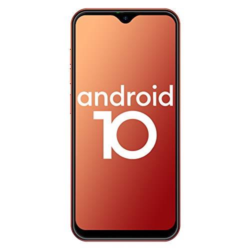 4G Handy ohne Vertrag Günstig Ulefone Note 8P Dual SIM Android 10 Smartphone 5,5