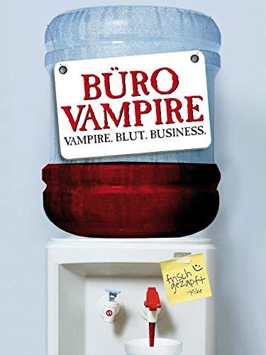 Büro Vampire - Vampire. Blut. Business.