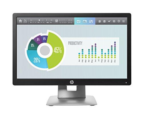 HP EliteDisplay E202 - Monitor (1600 x 900 Pixeles, LED, Not supported,...