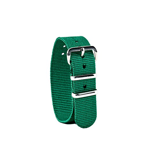EasyRead time teacher WS-G Uhrenarmband, grün (weitere Farben erhältlich)