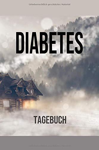 Diabetes Tagebuch: 2 Jahre Täglich Blutzucker & Blutdruck Werte notieren, Vor-Nach (Frühstück, Mittagessen, Abendessen, Schlafenszeit)