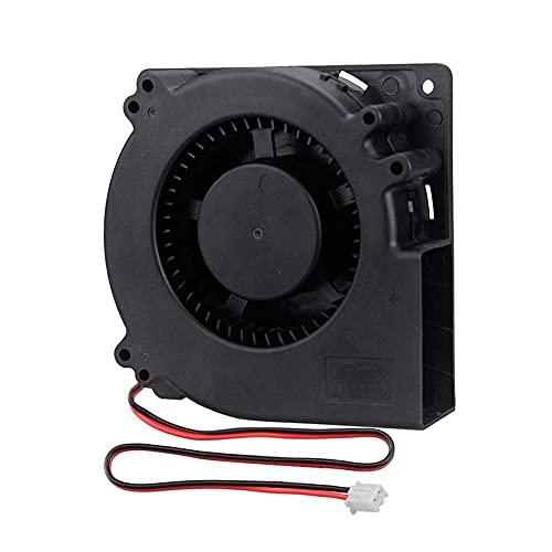 GDSTIME 120mm Blower Fan 120 x 32mm Cooling Blower Fan 120mm Turbo Case Fan...
