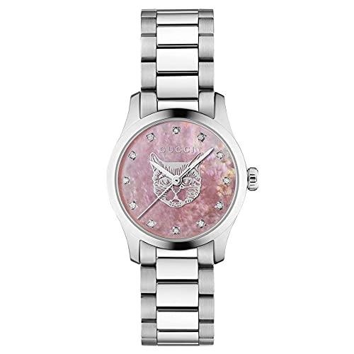 GUCCI Reloj G-Timeless Iconic Diamond YA1265025
