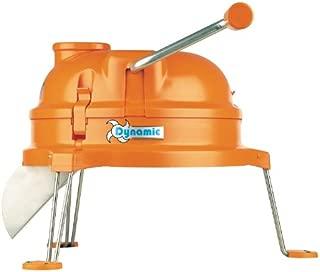 Dynamic Dynacube Vegetable Cutter - 14x14/ 1/2