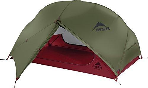 MSR (エムエスアール) Hubba Hubba NX (ハバハバ NX) 3シーズン 2人用テント ヨーロッパモデル グリーン [...