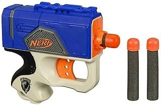 Nerf N-Strike Reflex IX-1 Dart Blaster Blue