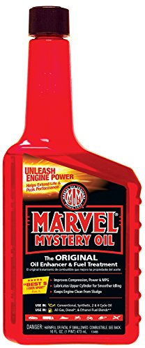 Marvel Mystery Oil Pint